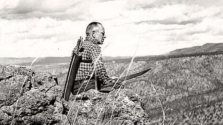 aldo leopold the land ethic essay
