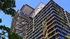 Re-Enchanting the City - Designing the Human Habitat