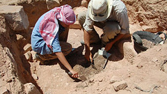 Archaeology-course