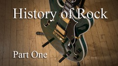 History of Rock, Part One