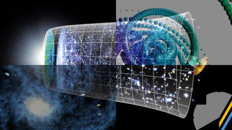 How do you write a paper on Dark Energy?