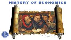History-of-economics