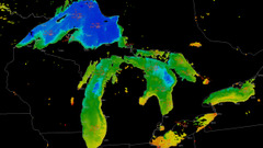 Changing Weather and Climate in the Great Lakes Region