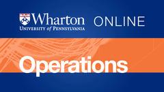 Whartonoperations