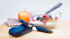 Diabetes: Diagnosis, Treatment, and Opportunities