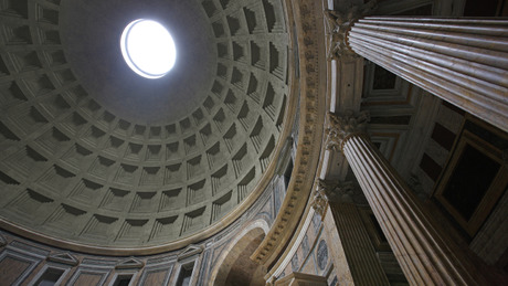 Roman Architecture reviews for roman architecture from coursera | class central