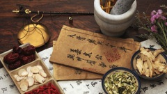中医药与中华传统文化 Traditional Chinese Medicine and Chinese Culture