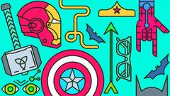 Superhero Entertainments