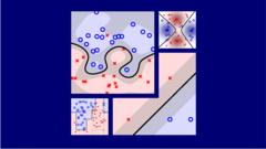 機器學習技法 (Machine Learning Techniques)