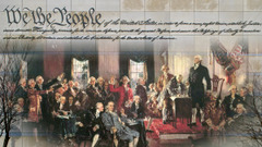 America's Written Constitution