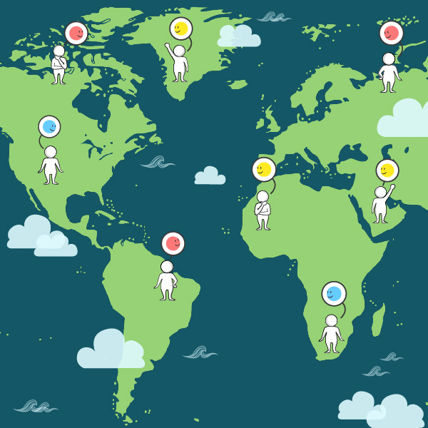 Effective Communication in the Globalised Workplace